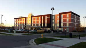 Home2 Suites, Idaho Falls
