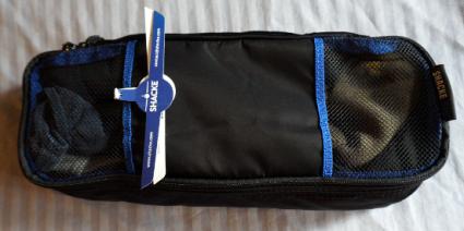 Semi-full packing cube