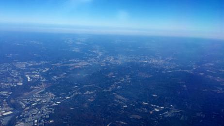 Atlanta GA, Nov 16, 2016