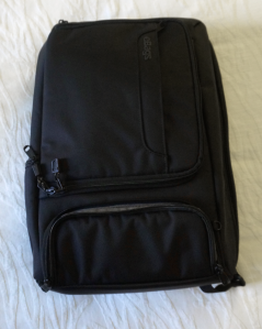 eBags Professional Slim Laptop Backpack 01