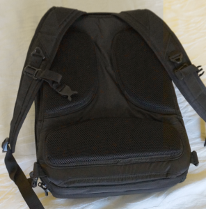 eBags Professional Slim Laptop Backpack 05